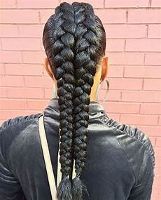 35 best braided hairstyles for black girls