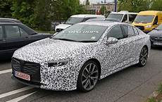 2018 Opel Insignia Opc Will Lead To Commodore And