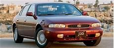 how things work cars 1997 infiniti i head up display pre owned 1993 1997 infiniti j30 motortrend