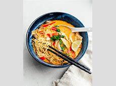 mushrooms and  cilantro curry image