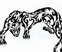 1000  Images About Panther Art On Pinterest Panthers
