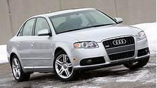 2008 Audi A4 2 0t Quattro Special Edition Road Test Editor