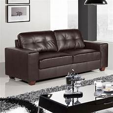 braunes ledersofa fabulous dark brown leather sofa strada dark brown leather