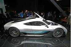 mercedes project 1 mercedes amg project one revealed the ultimate hypercar by car magazine