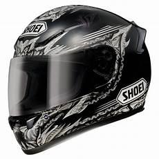 shoei xr 1000 diabolic nightwing helmet