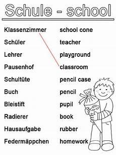 Ausmalbilder Englisch Grundschule Kostenlose Malvorlage Englisch Lernen Schule Zum Ausmalen