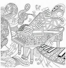 mandala malvorlagen musik tiffanylovesbooks