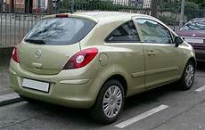 File Opel Corsa D Rear 20080115 Jpg