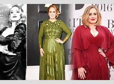 how did adele lose all her weight