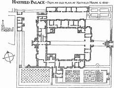 hatfield house floor plan bishop s hatfield british history online hatfield