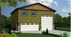garage house plans with living quarters plan 8 34 ft x 40 ft rv garage design garage with