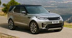 land rover discovery landmark edition marks 30 years of adventure carscoops