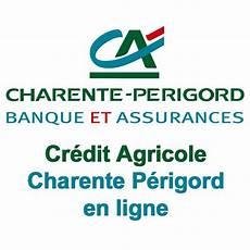 credit agricole charente en ligne ca charente perigord agences cr 233 dit agricole charente