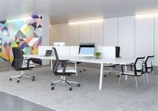 modern home office furniture uk linnea desking with meeting extension by elite office