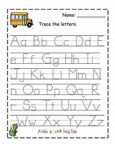 worksheet tracing letters traceable letter worksheets to print activity shelter