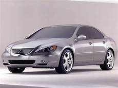 car photos 2004 acura rl prototype
