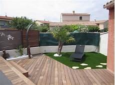 Exemple De Terrasse Terrasse Jardin Exemple Nos Conseils