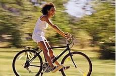 fahrrad für frauen radfahren fahrradfahren vermindert weibliches