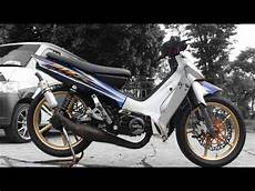 F1zr Modif Road Race by Yamaha F1zr Underbone 110cc Gdt Racing Yogyakarta Review