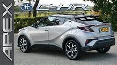 c hr hybride toyota c hr 1 8 hybrid testdrive 2017