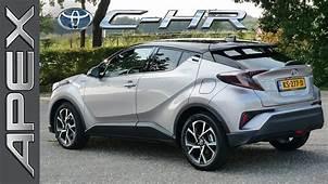 Toyota Hrc 2017  Auxdelicesdirenecom