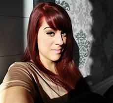 couleur auburn pour mes cheveux