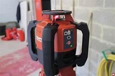test avis et prix laser rotatif hilti pr 300 hv2s