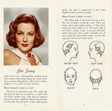10 hairstyles of the 50s daze