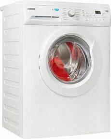 zanussi waschmaschine zanussi waschmaschine zwf81443w 8 kg 1400 u min otto