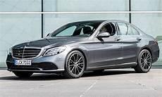 Mercedes C Klasse W205 Ab 2014 Preis Daten