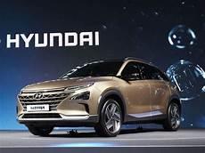 Hyundai Mise Sur L 233 Lectrique Et L Hydrog 232 Ne Challenges