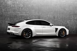 2017 TOPCAR Porsche Panamera 971 Stingray GTR Edition