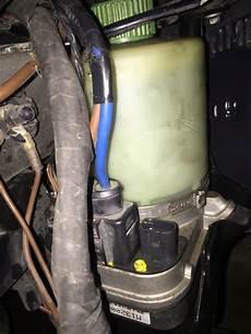 Vw Polo 6r 1 6 Tdi 90 An 2011 Probl 232 Me Pompe De
