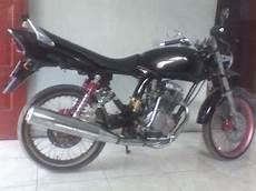 Megapro 2005 Modif by Dunia Modifikasi Banjarnegara Honda Mega Pro 2005