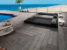 terrasse en bois ou carrelage terrasse en bois 5 id 233 es d am 233 nagement 224 copier
