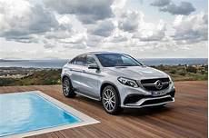 Mercedes Gle Coupe C292