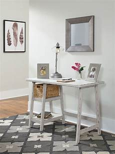 small home office furniture mirimyn antique white home office small desk mathis