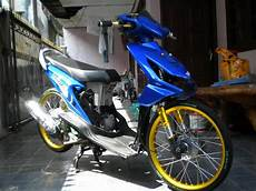 Modifikasi Beat Ring 17 model honda beat ring 17 otomotif