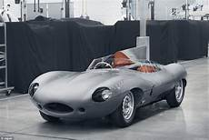 Jaguar Build by Jaguar Classic To Build 25 Jaguar D Type Continuation Cars
