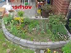Garten Mit Rindenmulch Gestalten - garten neu gestalten vorher nachher garten ideen garten