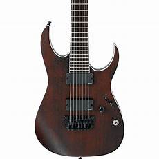 Ibanez Iron Label Rg Series Rgir27bfe 7 String Electric