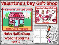 addition worksheets in 8897 s day gift shop set 3 word problems s day gift shop set 3 continues the