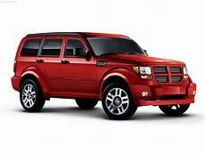 Dodge Nitro Rt 2007 Pictures Information Specs