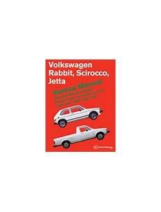 online service manuals 1984 volkswagen scirocco transmission control vw volkswagen repair manual rabbit scirocco jetta 1980 1984 bentley publishers repair