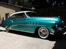 1952 Buick Roadmaster by Hemmings Find Of The Day 1952 Buick Roadmaster