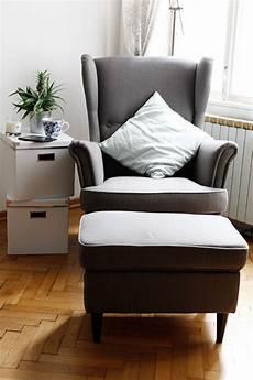 sessel ikea altbau schlafzimmer haus wohnzimmer und