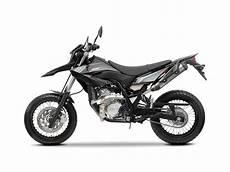 Yamaha Wr125x Supermoto 125cc Motorspeed Freakz
