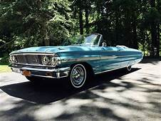 1964 Ford Galaxie 500 For Sale On ClassicCarscom