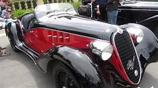 alfa romeo 6c 1939 alfa romeo 6c 2500 ss corsa on beverly concours d elegance 2013