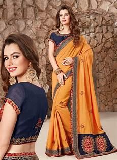 kerala style saree saree designs stylish indian latest saree designs 2019 with beautiful